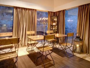 Beldes Hotel Roma Rome - Restaurant
