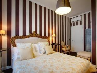 Beldes Hotel Roma Rome - Hot Tub