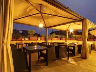 Beldes Hotel Roma Rome - Balcony/Terrace