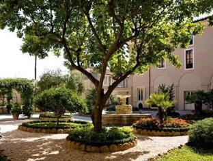 VOI Donna Camilla Savelli Hotel Rome - Garden
