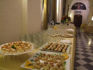 VOI Donna Camilla Savelli Hotel Rome - Buffet
