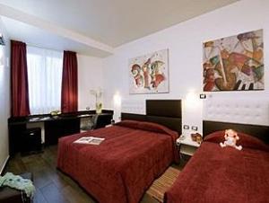 Eco Hotel Roma