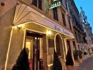 Hotel Concordia Rome - Exterior