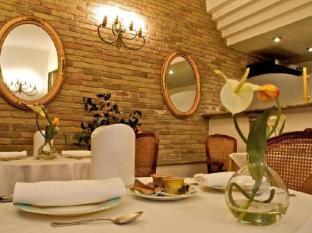 Hotel Concordia Rome - Restaurant
