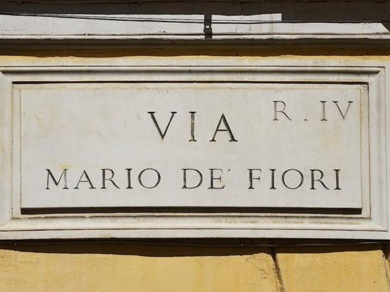 Mario de' Fiori 37 Luxury Suites