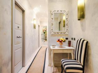 Mdm Luxury Rooms Guesthouse Rome - Interior