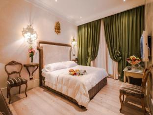 Mdm Luxury Rooms Guesthouse Rome