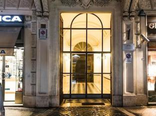 Mdm Luxury Rooms Guesthouse Rome - Exterior