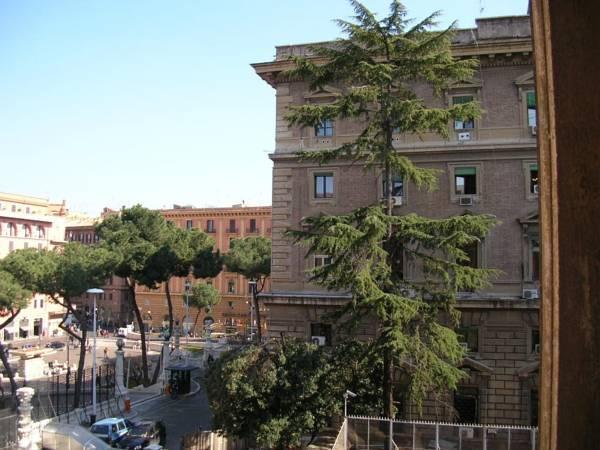 Morpheus Rooms Rome