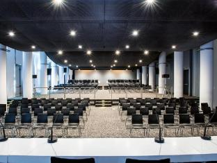 Radisson Blu es. Hotel Rome Rome - Meeting Room