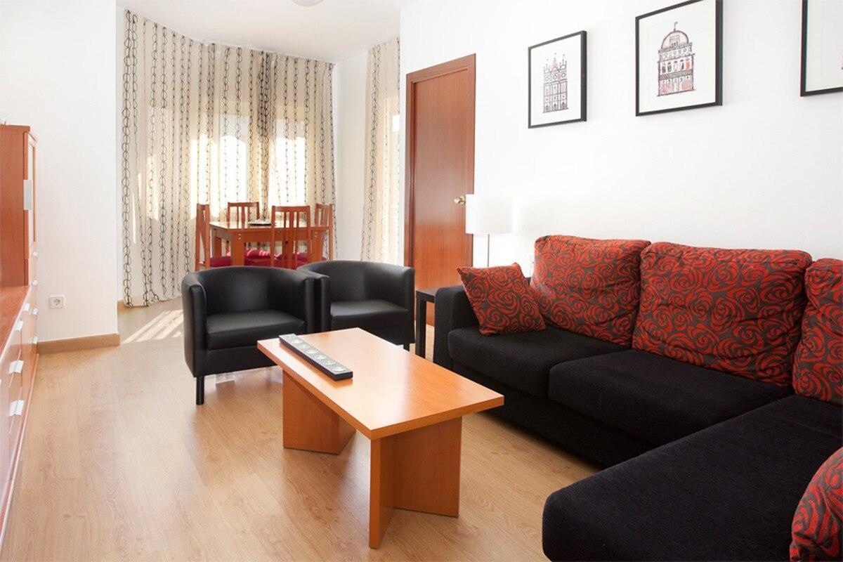 Beautiful Apartment Near Camp Nou
