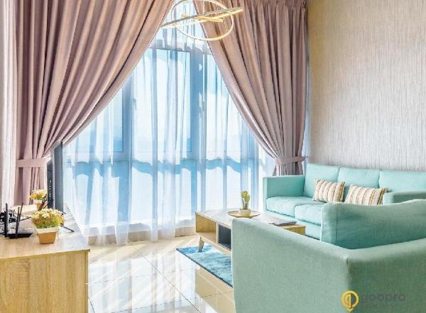 Boulevard Home living @ jln Kuching by Goopro Kuala Lumpur
