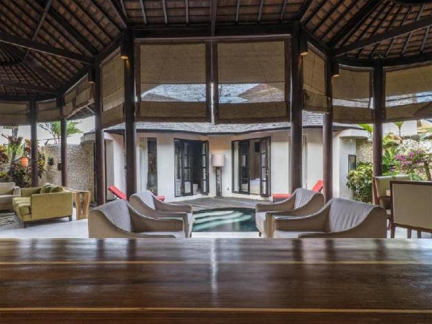 Luxury Villa in Seminyak (2 bedrooms)