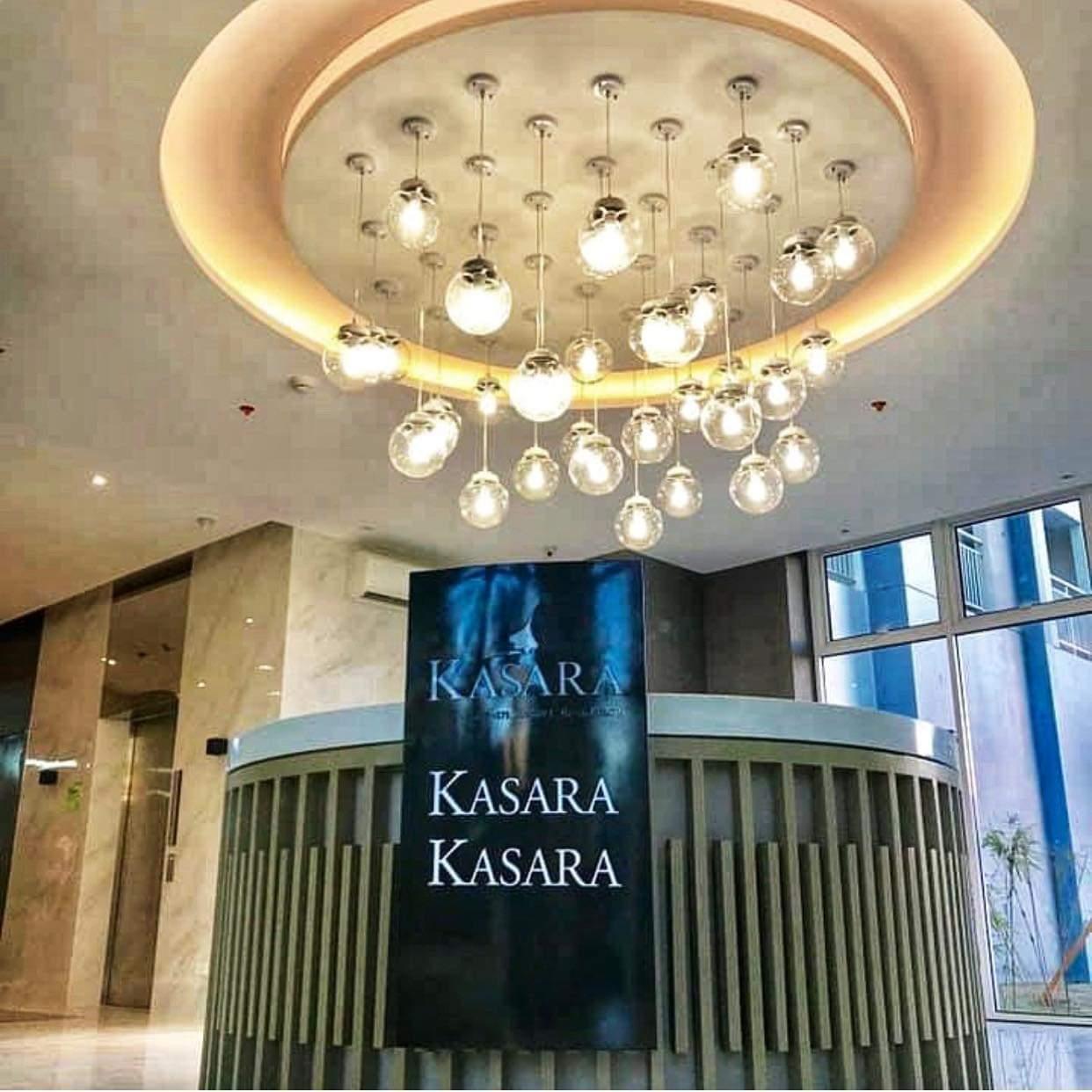 Kasara Urban Resort Residences Unit   22D
