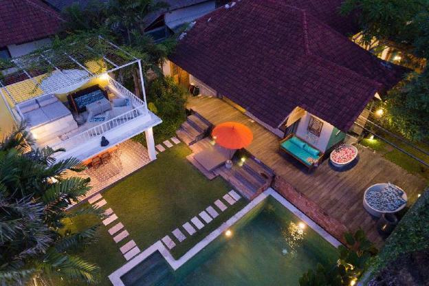 2/3 DISCOUNT* Central 710m2 Luxury Villa /14m Pool