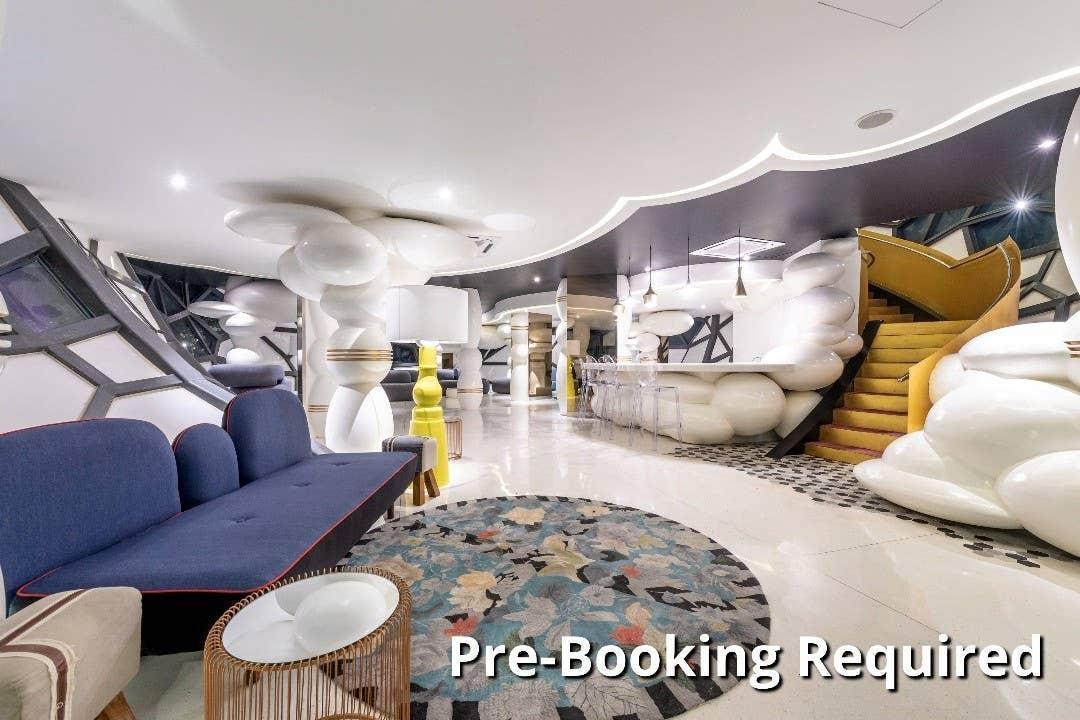 Cozy & Comfort Premium Studio @Arte+Ampang
