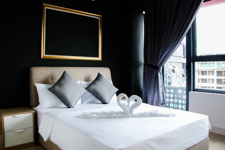Arte Plus 3 Bedroom 15 Mins To KLCC