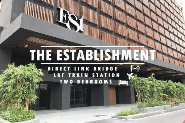 [AN] The Establishment KL Sentral by Sleepy Bear Kuala Lumpur