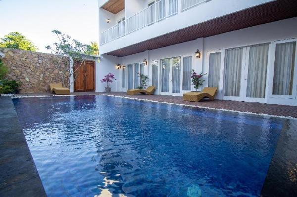 Lumiere Hotel Gili Trawangan Lombok