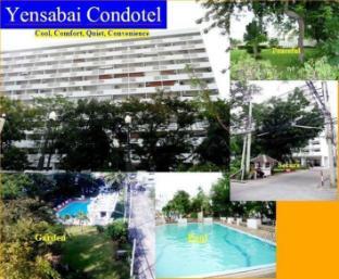 [パタヤ南部]一軒家(30m2)  1ベッドルーム/1バスルーム 518 Near Walking St Best Internet! S.Pattaya Condo