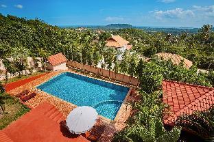 Villa Namuang 3 Bed/4 Bath, Sea View, Private Pool วิลลา 3 ห้องนอน 3 ห้องน้ำส่วนตัว ขนาด 250 ตร.ม. – หน้าเมือง