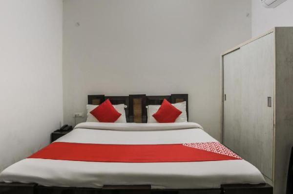OYO 67790 Hotel Aarush New Delhi and NCR