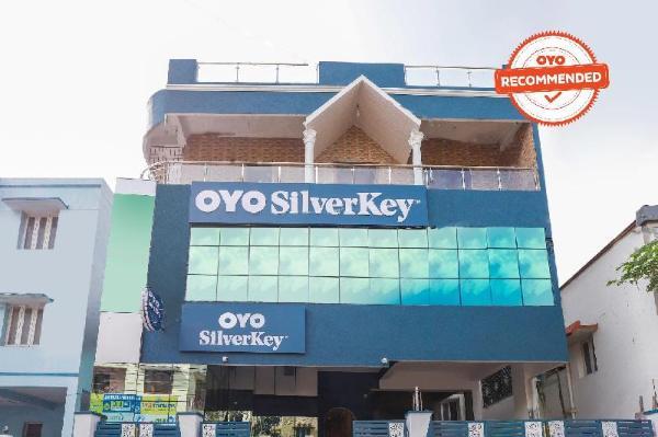SilverKey Executive Stays 60446 Sadha Siva 36th Street Chennai