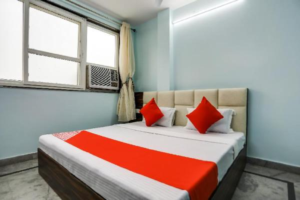 OYO 69375 Shree Residency New Delhi and NCR