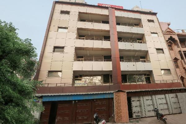 OYO 13027 Shri Hari Kunj New Delhi and NCR