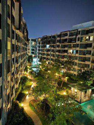 5 Floor A84 Centrio near Phuket Old Town and Mall อพาร์ตเมนต์ 1 ห้องนอน 1 ห้องน้ำส่วนตัว ขนาด 30 ตร.ม. – ตัวเมืองภูเก็ต