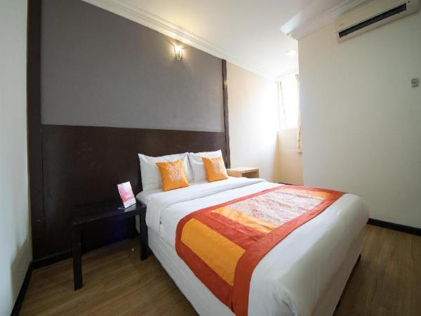 OYO Rooms Jalan Petaling Kuala Lumpur