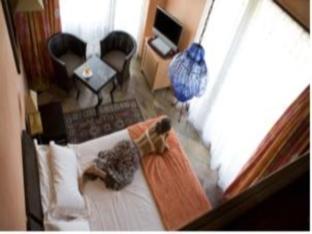 Hotel Olivi Thermae Natural Spa