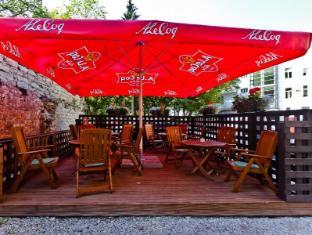 St. Barbara Hotel Tallinn - Terrace