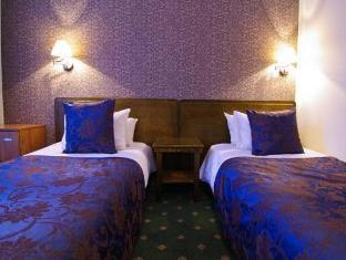 St. Barbara Hotel Tallinn - Guest Room