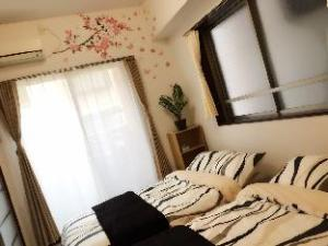 KR CS4 2Bed Apartment in Nipponbashi