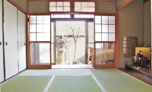 Villa Kyoto Saiin