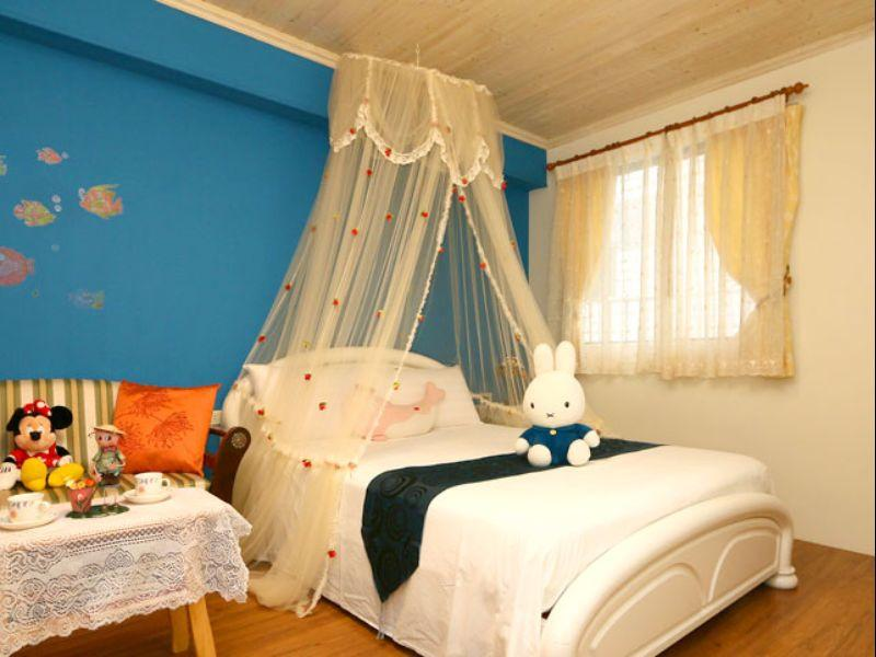 Jia Yuan Bed And Breakfast