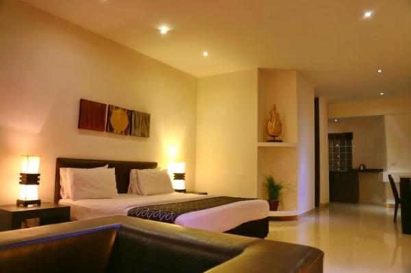 East suites Pattaya