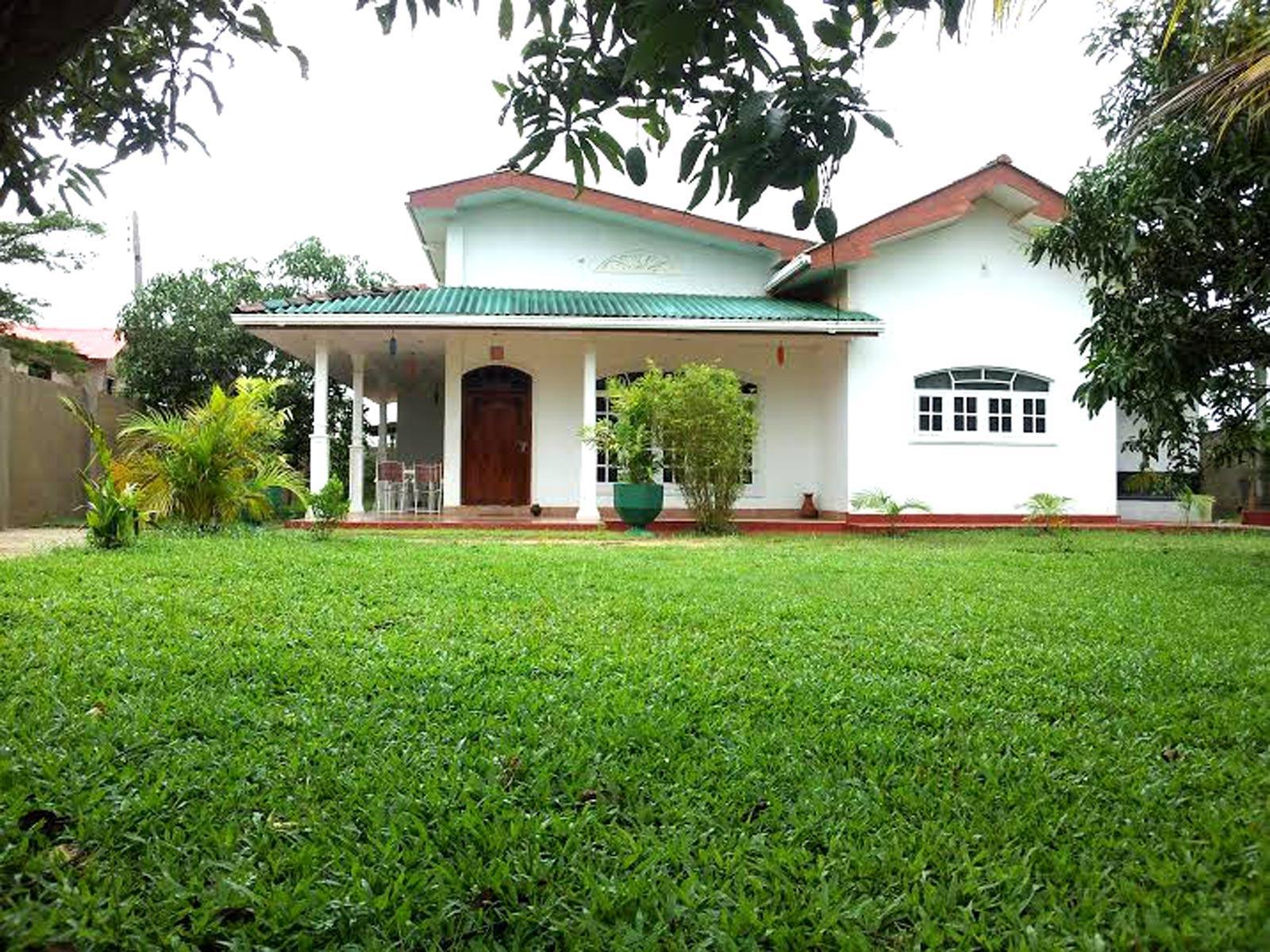 The Heritance Resort