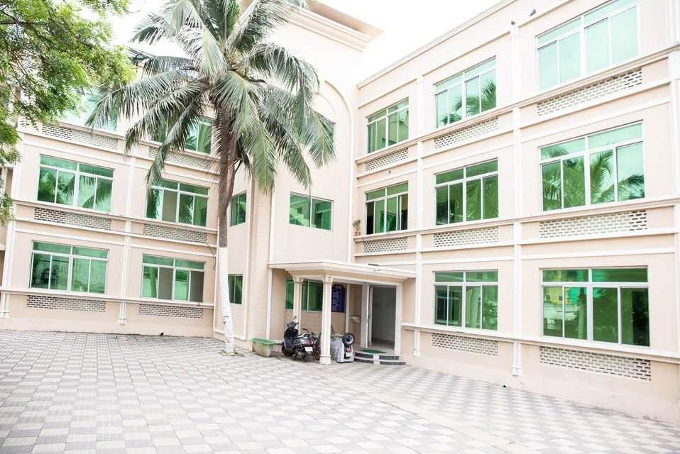 Puri Holiday Apartments