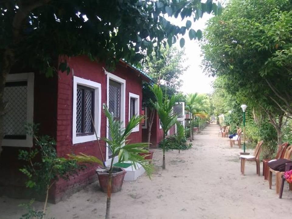 Geo Eco Resort