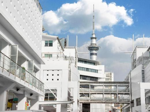 Waterfront Serviced Apartments In The Heart Of Auckland