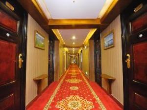 Kunming Mingfanju Hotel