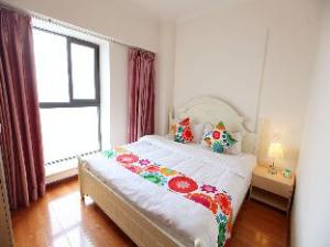 Chengdu Shallive Travellers Apartment
