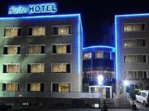 Arca Suite Hotel Maltepe