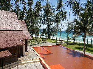 コークッド パラダイス ビーチ Koh kood paradise beach