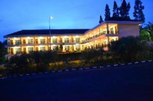 Ken Raudhah Inn