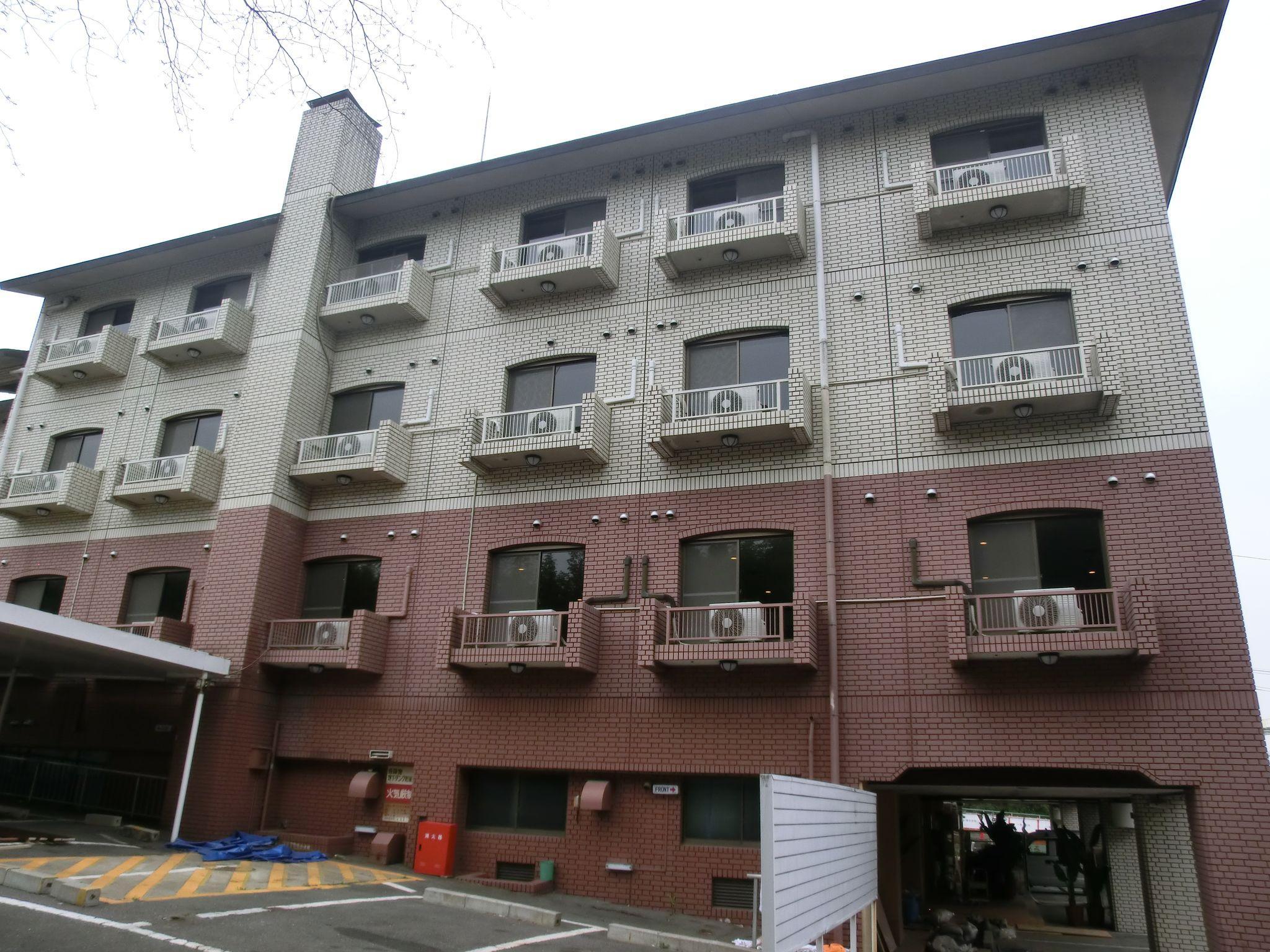 MC Hotel LAPIS