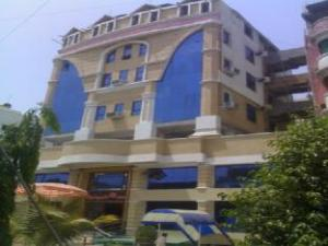 Ahvana Rangolii Inn