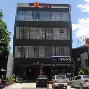 R Studios Hotel